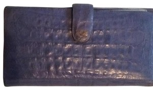 Nancy Gonzalez Nancy Gonzales Alligator/ Crocodile billfold Clutch