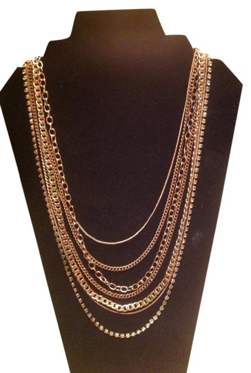 Stella & Dot Ginger Layering Necklace