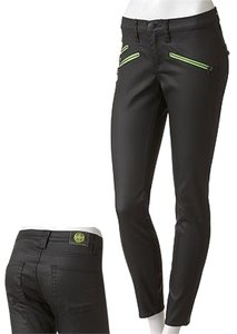 Rock & Republic Spandex Cute Skinny Jeans-Coated