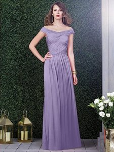 Dessy Passion Purple 2919 Dress