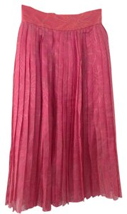 Timo Weiland Skirt Pink