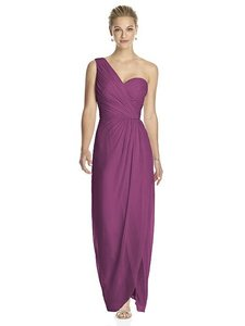 Dessy Radiant Orchid 2905 Dress