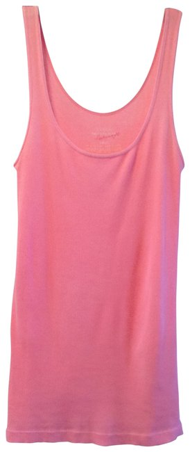 Preload https://item3.tradesy.com/images/jcrew-neon-coral-tank-topcami-size-4-s-164067-0-0.jpg?width=400&height=650