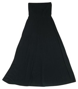Black Maxi Dress by The Limited