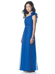 Dessy Junior Bridesmaid Dress Jr611