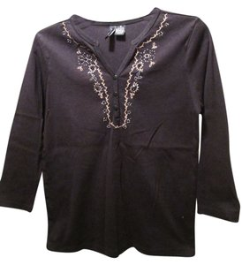 Jason Maxwell Bead Work Sweater