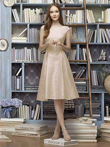 Lela Rose Pink Gold Lr228 Dress