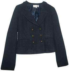Bloomingdale's navy blue Blazer