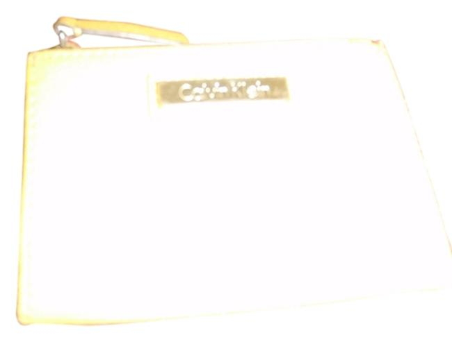 Item - Yellow Small Wallet/Pouch Wallet