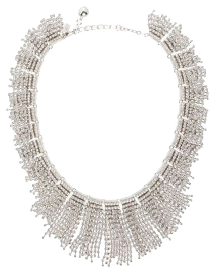 Preload https://item1.tradesy.com/images/kate-spade-crystal-new-with-tags-candy-bits-fringe-collar-fun-flirty-stylish-necklace-1640990-0-3.jpg?width=440&height=440