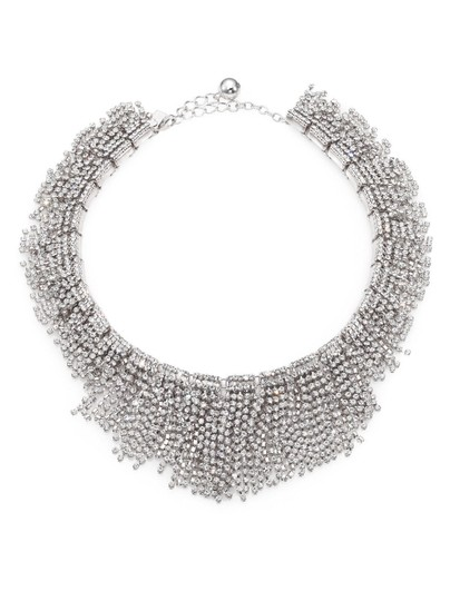 Kate Spade New with Tags - Kate Spade Candy Bits Fringe Collar Necklace - Fun, Flirty, Stylish!
