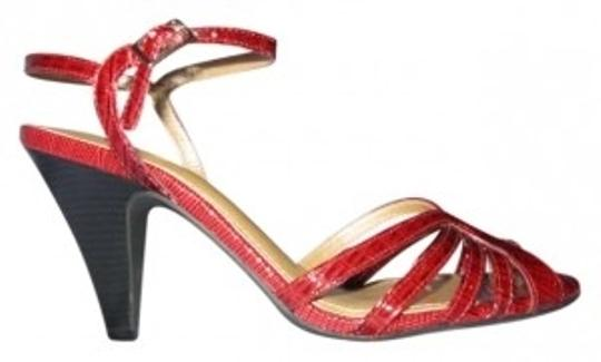 Preload https://item1.tradesy.com/images/alex-marie-red-sandals-size-us-85-164105-0-0.jpg?width=440&height=440