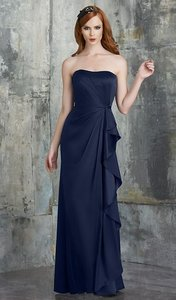 Bari Jay Navy 544 Dress
