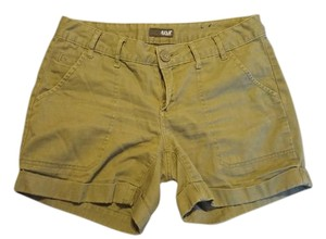 a.n.a. a new approach Cargo Shorts Army green
