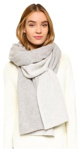 Club Monaco Oversized Cashmere / Wool Bedford Block Scarf
