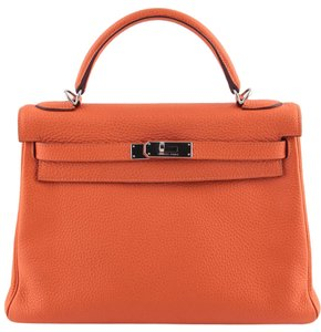 Hermès Kelly Shoulder Bag