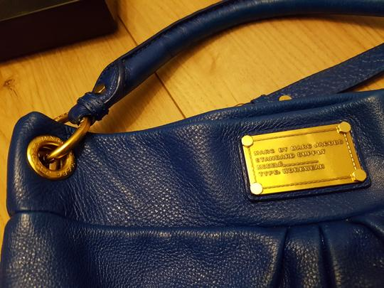 Marc by Marc Jacobs Leather Style #m3121051 Hobo Bag