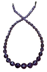 Other AMETHYST NECKLACE