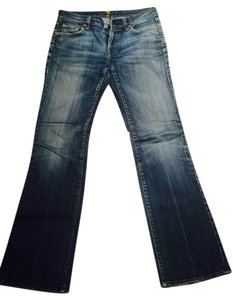7 For All Mankind Boot Cut Jeans