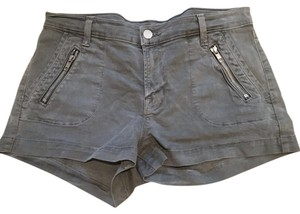 J Brand Mini/Short Shorts Grey/green