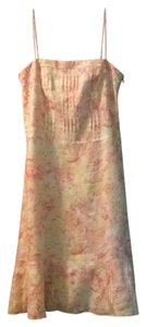 Ann Taylor short dress Multi-colored on Tradesy