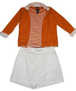 jones new york 3 piece skort outfit