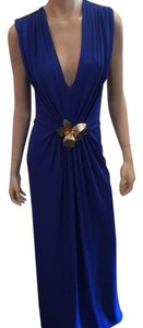 Space Style Concept Gown Dress