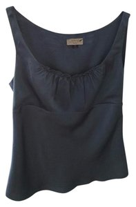 T Tahari Top blue