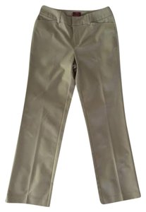 Merona Straight Pants Tan