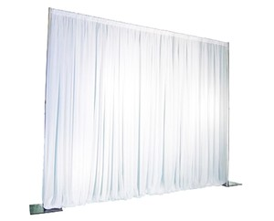 Ceremony Or Photo Booth Backdrop