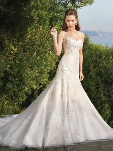 Sophia Tolli Y11325 Wedding Dress