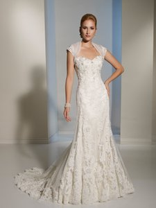 Sophia Tolli Y11214 Wedding Dress