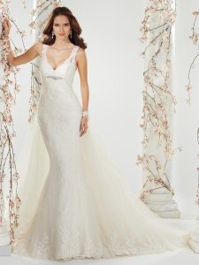 Sophia Tolli Y11403 Wedding Dress