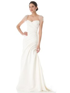 Reem Acra Always And Forever 4819 Wedding Dress