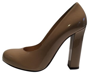 Rodo Nude Pumps