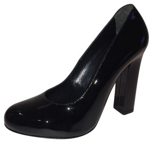 Rodo Black Pumps