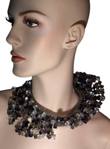 Swarovski Frivolous Multi Crystal Necklace