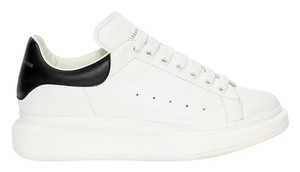 Alexander McQueen Black/White Athletic