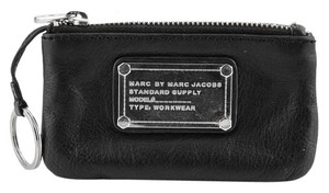 Marc by Marc Jacobs * Marc Jacobs Leather Coin Purse