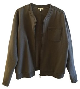 Urban Outfitters Bomber Olive Jacket
