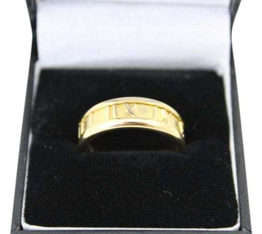Preload https://item3.tradesy.com/images/tiffany-and-co-yellow-gold-18kt-atlas-wedding-band-ring-1641662-0-2.jpg?width=440&height=440