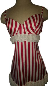 Victoria's Secret Mrs Claus Santa costume / Lingerie