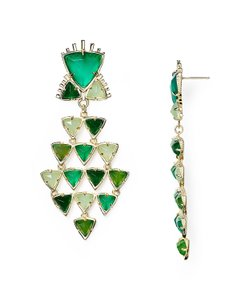 Kendra Scott Kendra Scott Flora Drop Earrings