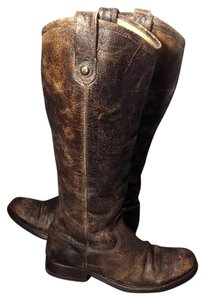 Frye 77164 Brown Boots