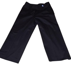 Grace Elements Capris Black