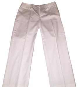 Grace Elements Capris White