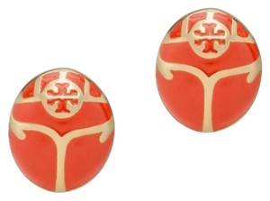 Tory Burch Tory burch Beetle Bug Sud Earrings