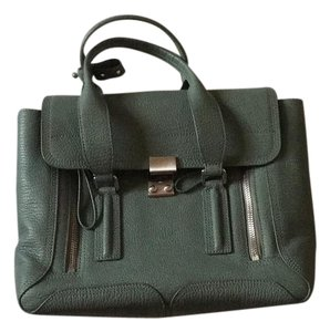3.1 Phillip Lim Tote in Sage