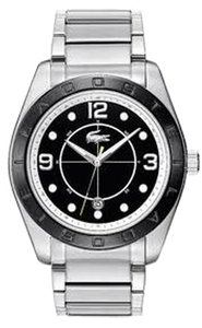 Lacoste Lacoste Sportswear Collection Panama Black Dial Men's watch 2010574