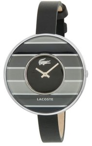 Lacoste Lacoste Silver watch 2000578 New